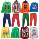 Great Mix Lot of Children's Tops and Pants 2-1