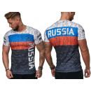 Men's Men's T-Shirt World Cup Fan Countrie