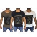 mayorista Ropa / Zapatos y Accesorios: Hombres de manga  corta de los hombres camisetas de