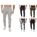 Men's Jogging Pants Sport Pants Leisure Trouse