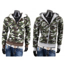wholesale Pullover & Sweatshirts: Mens Hoodie  Jackets  Kapuzensweatjacke ...