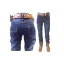 wholesale Childrens & Baby Clothing: Kids Kids Boys Trend Jeans Denim Jeans