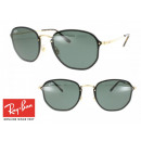 wholesale Sunglasses: Fashionable Ray-Ban Blaze Hexagonal RB3579N ...