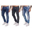 wholesale Jeanswear: Men's Jeans  Men pants jeans trousers Denim Vin