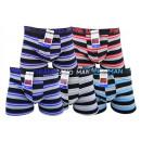 wholesale Lingerie & Underwear: Men Boxershorts  Boxer Shorts Underwear Short