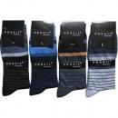 groothandel Kleding & Fashion: Mannen Pesail Business Leisure sokken mannen
