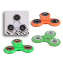 Handspinner Finger fidget spinner Monochrome game