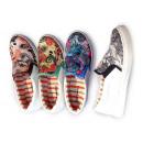 Los hombres zapatos zapatos zapatos zapatilla de d
