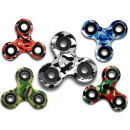 wholesale Toys: Spinner fidget  Trend finger Camouflage look