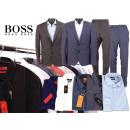 Original Hugo Boss Mix Posten Sakkos Anzüge Hemden