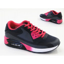Großhandel Schuhe: Damen Sneaker  Schuhe Schuh Shoes Sportschuhe