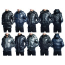 wholesale Coats & Jackets: Men's Winter Jacket Coat Mix Transition Jacket