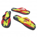 Spain Men World Championships Sandals Sandals Slip