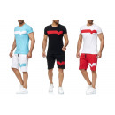 Traje corto para correr Trend Sports para hombre
