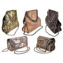 Großhandel sonstige Taschen: Damen Stella Taschen Mix Umhängetasche Ketten