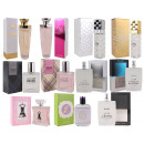 wholesale Perfume: Mixposten perfume Eau de Toilette Men Ladies
