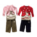 Kids Baby Girls Set of 2 12-36 months