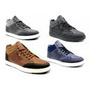Men's Trend Sneaker Lace Up Shoes Shoe Shoes