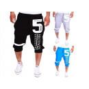 Großhandel Shorts: Herren Men Capri  Bermuda 3/4 Hose Stoffhose Hosen