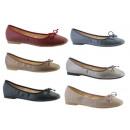 wholesale Shoes: Women Mokkassins  loafers shoes Slipper Halbsch
