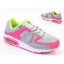 Großhandel Schuhe: Damen Sneaker  Schuhe Schuh Shoes Sportschuhe Freiz