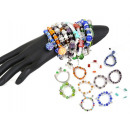 Armbanden Armbanden Armbanden Farbmix Accessoires