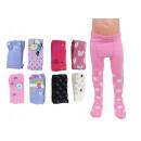 Großhandel Strümpfe & Socken: Kinder Mädchen Girls Strumpfhosen in versch. Farbe