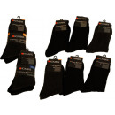 Herren Men Thermo Socken Thermosocken Socks Dunkle