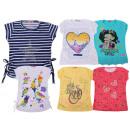 Nanny T-Shirt T-shirt Chemises Sun