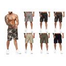 grossiste Shorts et pantacourts: Pantalons pour hommes pour hommes Bermuda d'ét