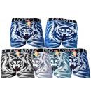 wholesale Lingerie & Underwear: Men's  Boxershorts Boxer  Shorts Underwear ...