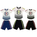 Kids Boys Sports Suit Set of 2 Trend 4-14 years