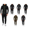 Mens Jogging Suit  sports suit tracksuit Tra
