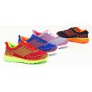 wholesale Shoes: Ladies sneaker  lace shoes Shoes Shoes Leisure