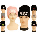 wholesale Headgear: Fashionable unisex  wool hat wool hat various. Scen