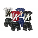 Kids jogging suit 2-piece sports suit workout