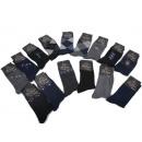 Großhandel Strümpfe & Socken: Herren Men Business Socken Socks Ohne Gummi