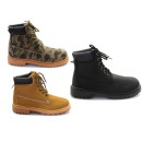 Men Outdoor All Weather Boots Boots