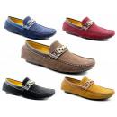 Men's Men's Moccasin Slipper Loafer Leisur