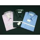 ingrosso Camicie: Degli uomini a  strisce di camice di affari di coto