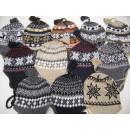 Hat Inca Norwegian Nordic Ski Caps Winter Hats