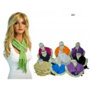 Großhandel Tücher & Schals: Schals Schal Halstücher Stola Tücher Tuch Scarf