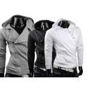 Sudaderas para hombres camisas sudaderas con capuc