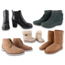 wholesale Shoes: Mix Items Shoes  Shoes Boots Sneakers Boots