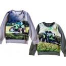 Kids boys pullover tractor farmer Farmer