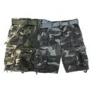wholesale Shorts: Men's Men's Capri Pants with Belt ...