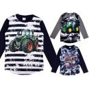 ingrosso Ingrosso Abbigliamento & Accessori: Bambini Ragazzi Trattore Camouflage ...