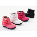 Children Girls Boots Fur Shoes Mix Shoes Shoe