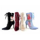 Women's Boots Outdoor Boots Shoes Shoes Stiefe