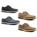 Men's Low Shoe Lace-up Shoes Shoe Shoes